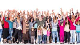 Community Organizations