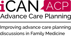 iCAN ACP project logo