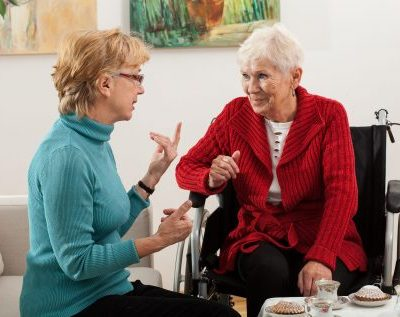 Palliative Approach to Care CoP image